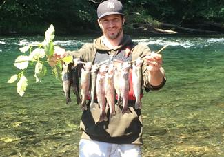 Image Fishing