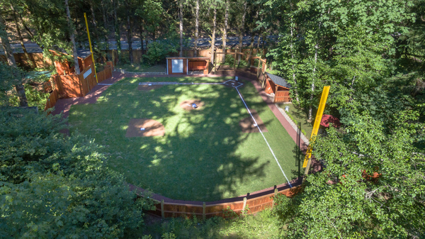 Image Vida Yards Wiffle Ball Field