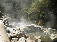 Image Cougar Hot Springs – Terwilliger Hot Springs