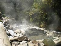 Image Cougar Hot Springs – Terwilliger Hot Springs